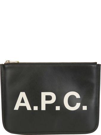 A.P.C. Morgane Clutch