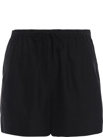 Parosh P.a.r.o.s.h. Drawstring Shorts