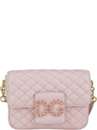 Dolce & Gabbana D&g Millenials Shoulder Bag