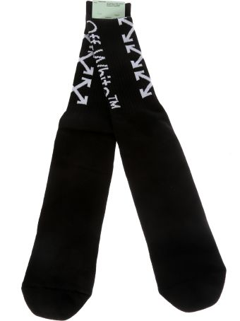 Off-White Arrow Socks