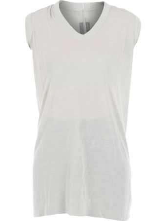 Rick Owens Knitted Tank Top