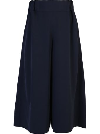 Acne Studios Jersey Trousers