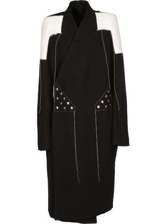 DRKSHDW Studded Coat