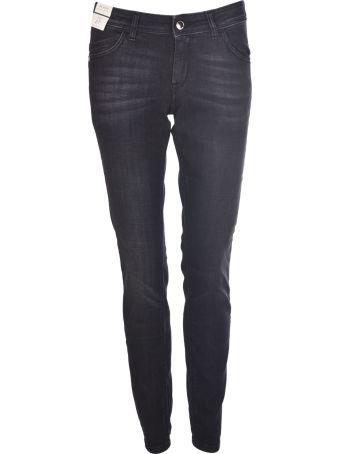 Re-HasH Slim Fit Jeans