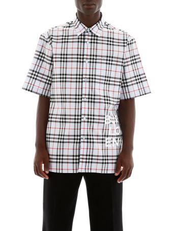Burberry Sandor Shirt