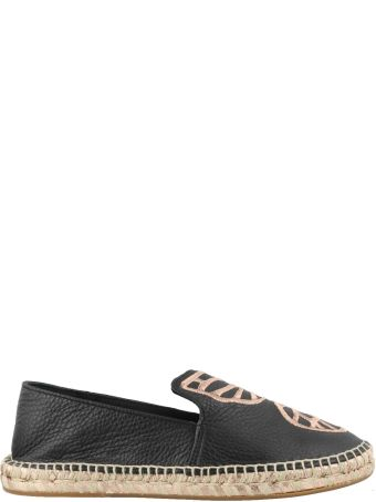 Sophia Webster Butterfly Espadrilles
