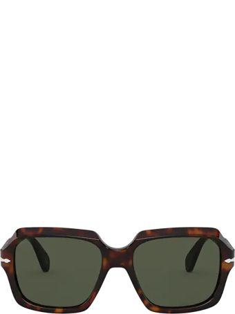 Persol Persol Po0581s Havana Sunglasses