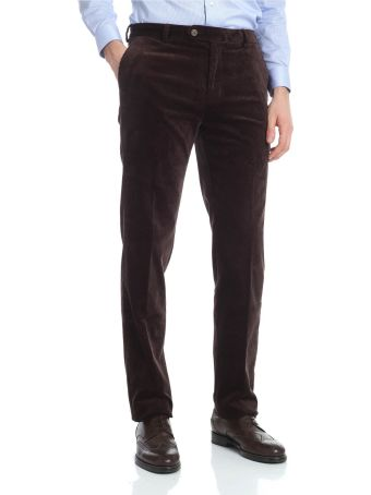 Brooks Brothers Trousers Corduroy