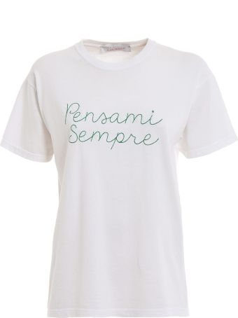 Giada Benincasa T-shirt Pensami Sempre