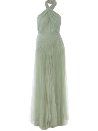 Maria Lucia Hohan Nina Dress