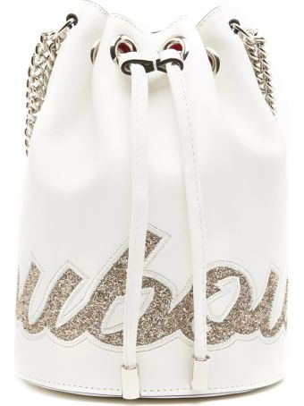 Christian Louboutin 'marie Jane' Bag