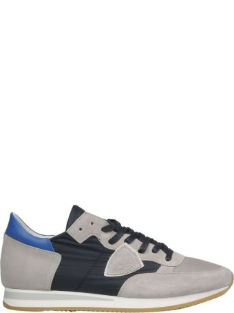 Philippe Model Tropez Sneakers 350b8b3d99c