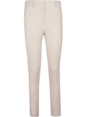 Blumarine Lace Trousers