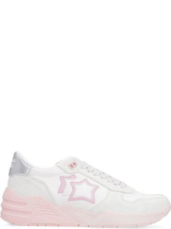 Atlantic Stars Venus Low-top Sneakers