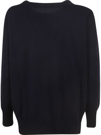 Massimo Alba Round Neck Sweater