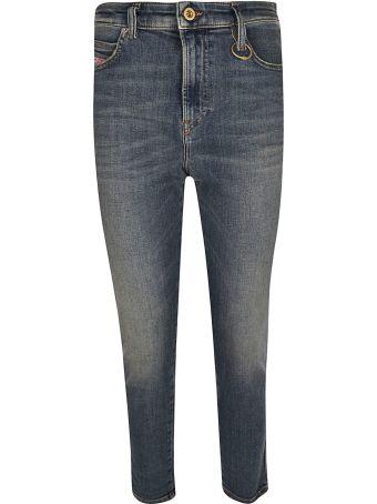 Diesel Classic Jeans