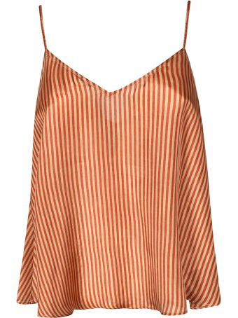 Mes Demoiselles Striped Top