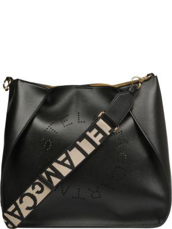 Stella McCartney Logo Shoulder Bag