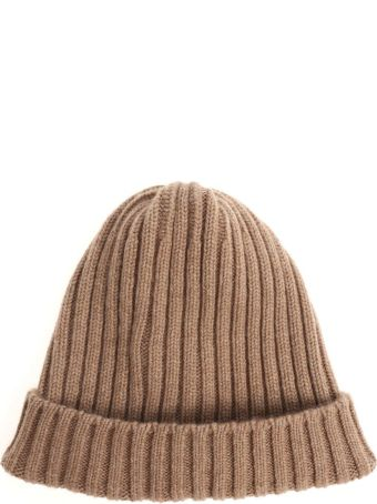 Fedeli Hat Cashmere