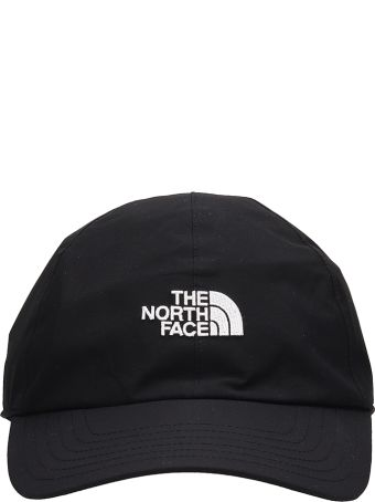 The North Face Black Fabric Hat