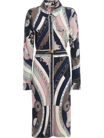 Tory Burch Christa Dress