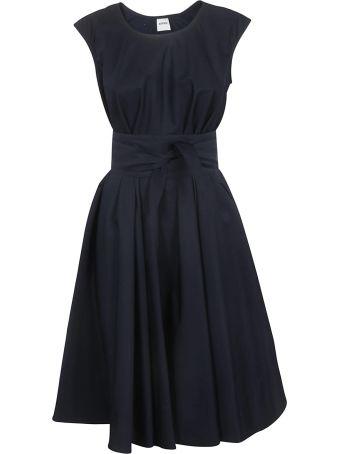 Aspesi H Flared Dress