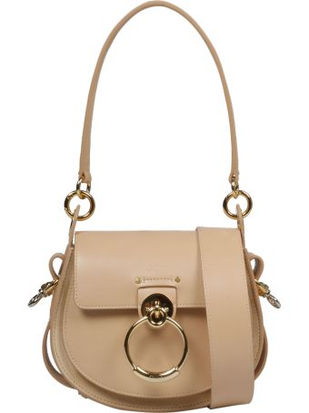 Chloé Tess Shoulder Bag