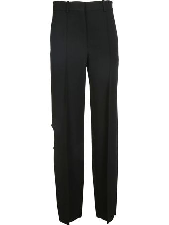 Victoria Beckham Straight Leg Trousers