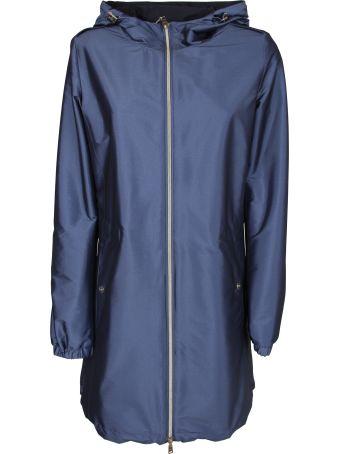 Herno Oversized Long Jacket