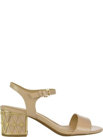 Michael Kors Beekman Flex Mid Sandals