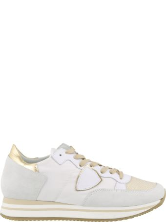 Philippe Model Tropez Higer Sneakers