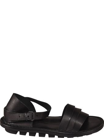 Trippen Ankle Strapped Sandals