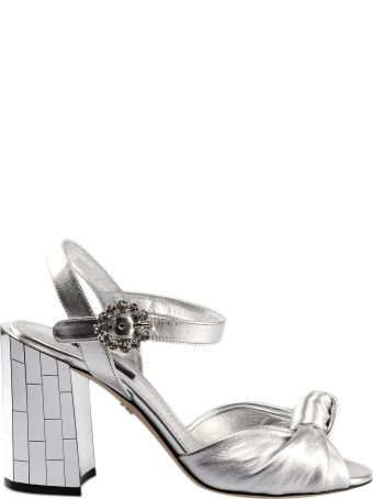 Dolce & Gabbana Sandal Mordore`