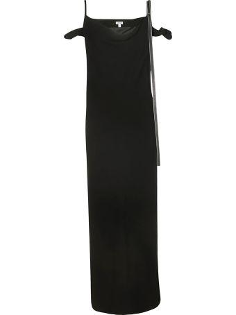 Loewe Long Sleeveless Dress
