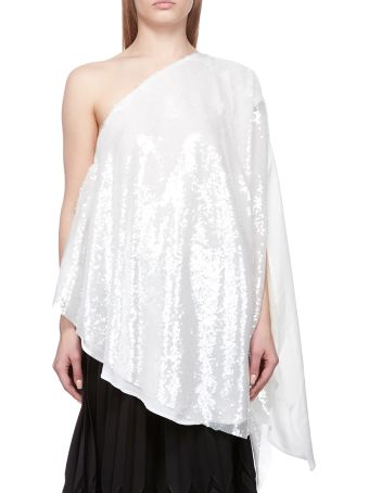 Paula Knorr Sequined Tunic