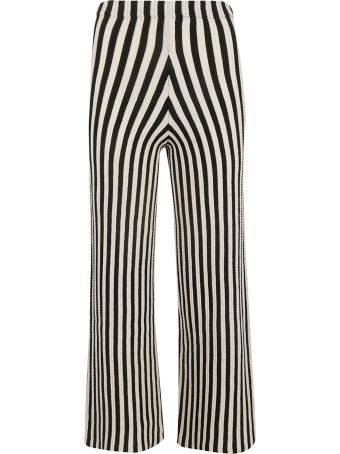 Circus Hotel Striped Trousers