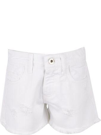 MSGM Junior Shorts