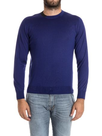 Drumohr Merino Wool Sweater