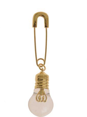 AMBUSH Ligh Bulb Earring