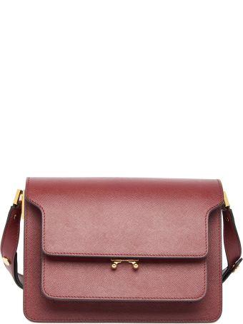 Marni 'trunk' Bag