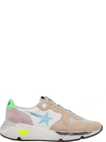 Golden Goose Sneaker Running