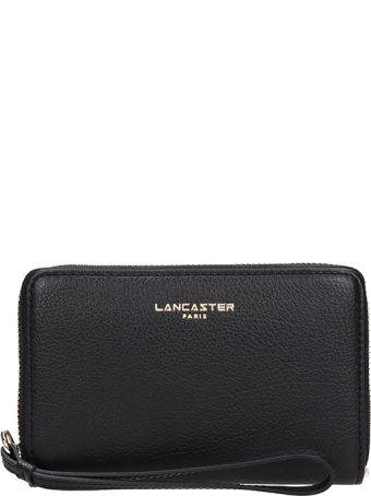 Lancaster Paris Continental Wallet