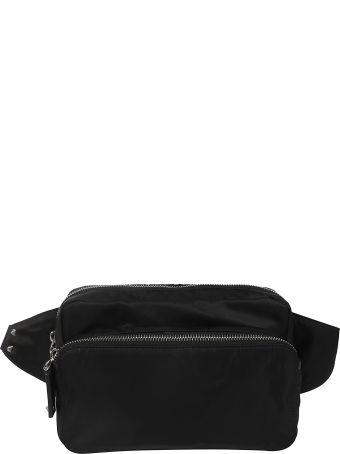 Valentino Vltn Classic Belt Bag