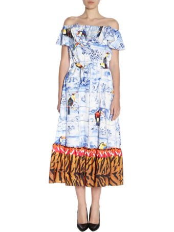 Stella Jean Dress Dress Women Stella Jean