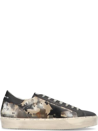 Golden Goose 'hi Star' Shoes
