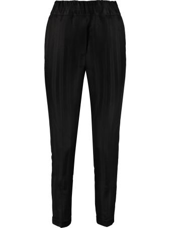 Jucca Carrot-fit Trousers