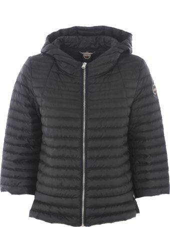 Colmar Zip-up Padded Jacket