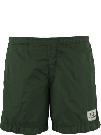 C.P. Company Nylon Swim Shorts