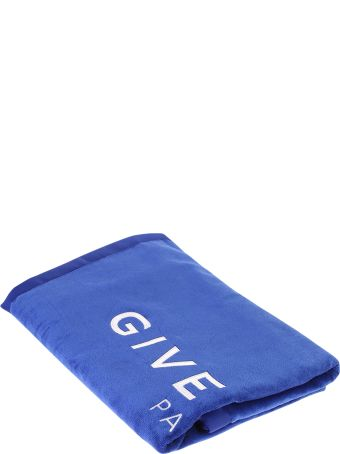 Givenchy Branded Beach Towel