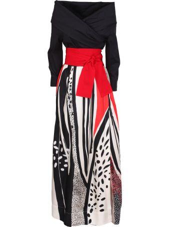Sara Roka Zachira dress